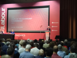 The common good – a coming force in mainstream politics?